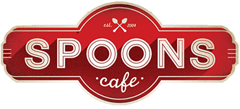 Spoons Cafe Located In Downtown McKinney