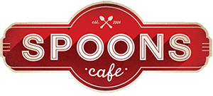Spoons Cafe Located in Historic Downtown McKinney